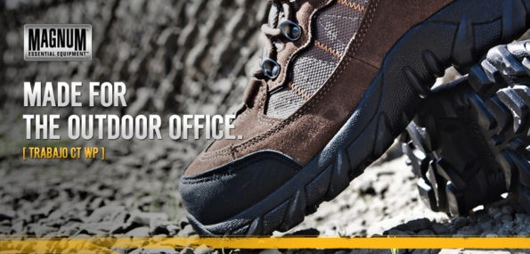 2011 | Magnum Boots® South Africa